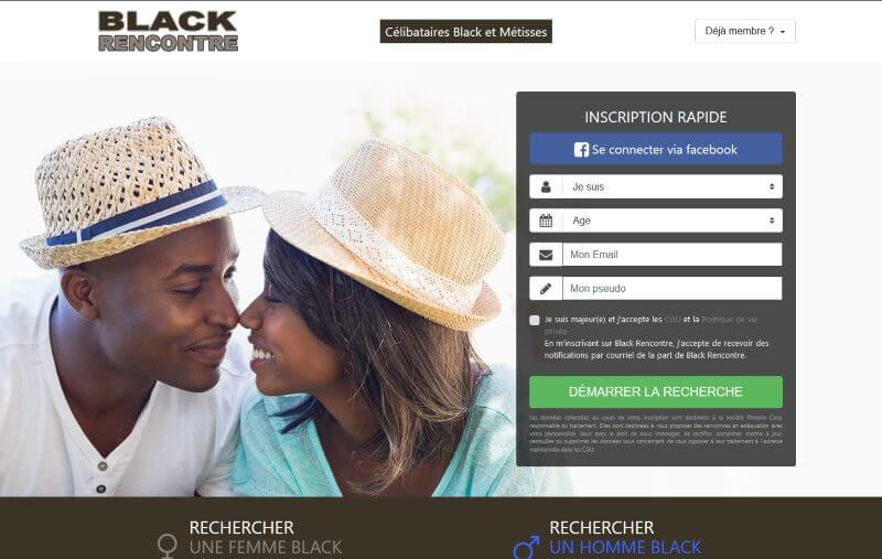 Rencontre-Black.fr - avis 2021