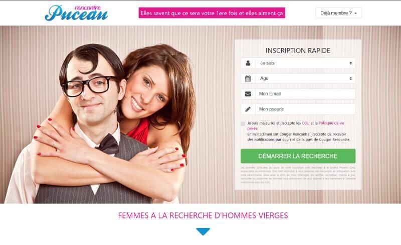 Rencontre-Puceau.com - Avis 2017