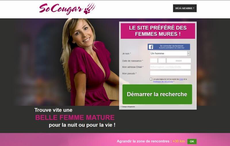 SoCougar.com - Avis 2020