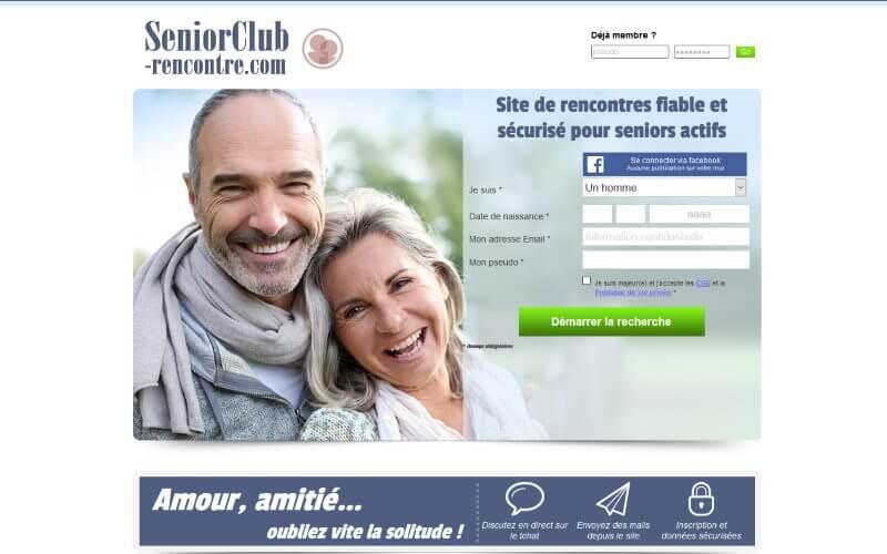 seniorclub-rencontre.com - avis