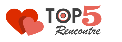 Logo - Top 5 Rencontre