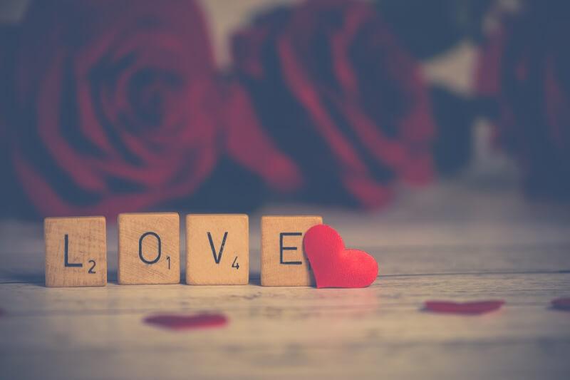 Test pour savoir si vous vous aimez